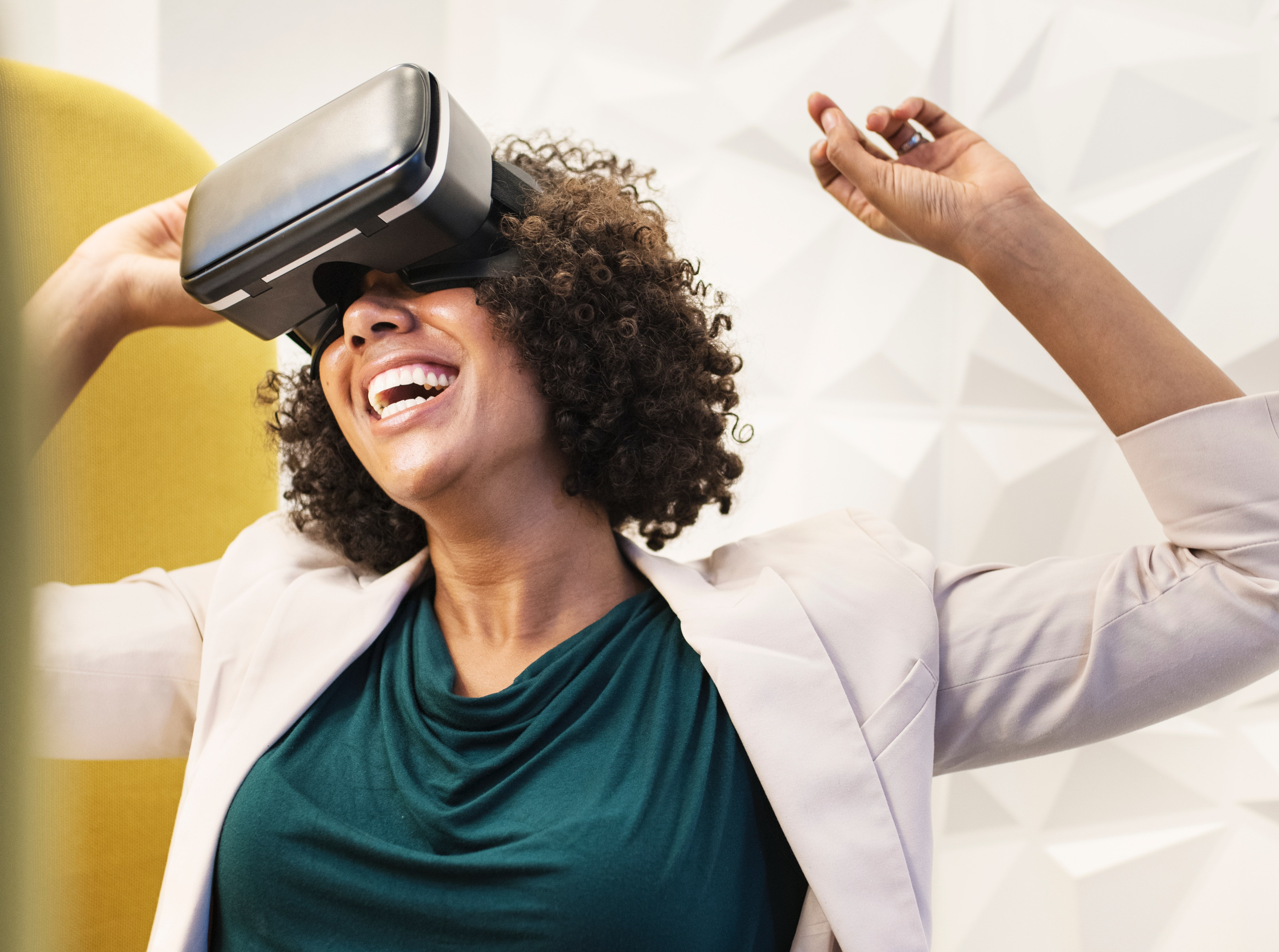 The VR Marketing Hype and Why You Should Join In