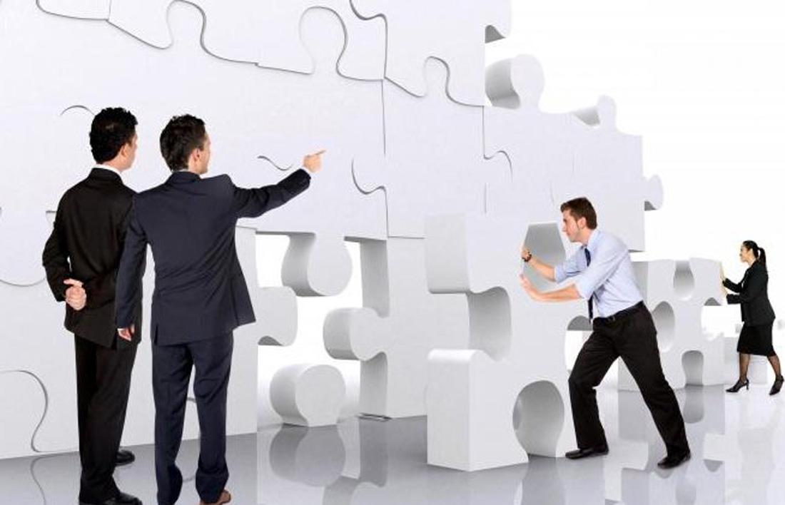7 Strategies to Improve Organizational Effectiveness