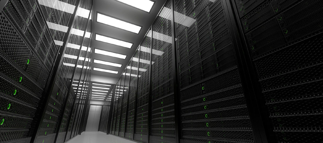 Self-Powered Data Centers