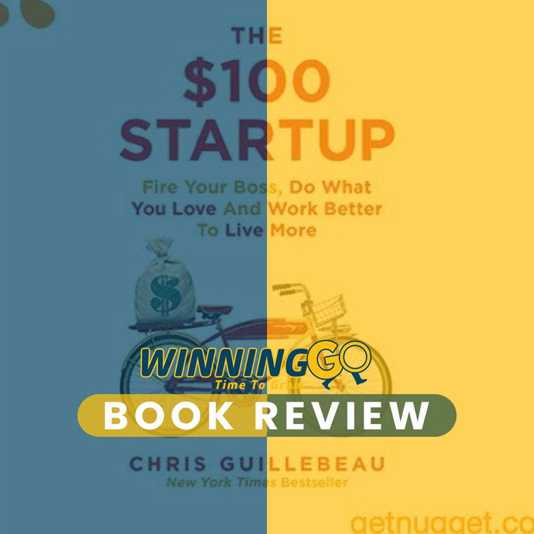 $100-Startup