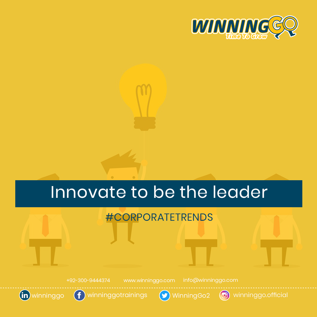 innovative leader